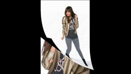 Demi Lovato And Selena Gomez...