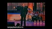 Сергей Безруков - В осеннем парке городском
