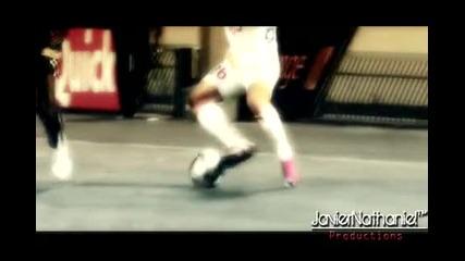 Eden Hazard Vs Neymar da Silva 2011 Hd