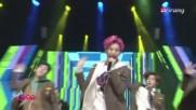 32.0212-2 Imfact - Lollipop, Simply K-pop Arirang Tv E201 (120216)