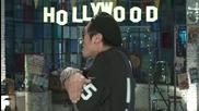 Koyote feat. Jeong Jun Ha - Hollywood