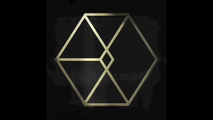 Exo - Lady Luck ( Chinese Ver. )