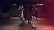 2o12 • Супер dance• Dbanj - Oliver Twist