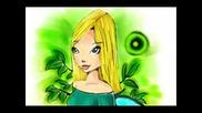 W.i.t.c.h - Cornelia