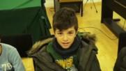 Българчета, родени в Мадрид: Някой ден ще дойдем в България
