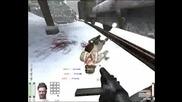 Wolfenstein Enemy Territory - Covert Spy