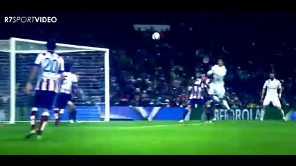Cristiano Ronaldo - The King of Dribbling Hd