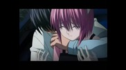 Elfen Lied - In The End