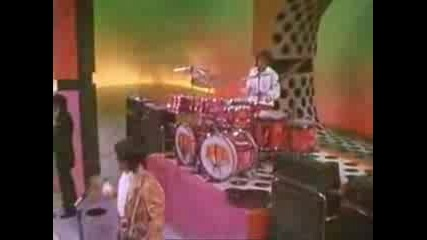 The Who - My Generation (live)