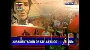 Уго Чавес прехвърли правомощията си на своя вицезидент, заради нестабилно здравословно състояние