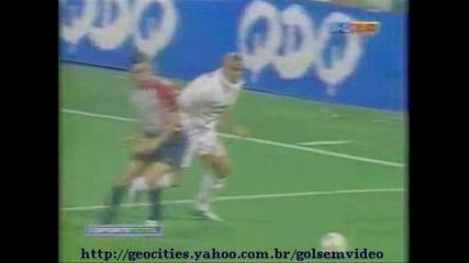Ronaldo skill compilatie