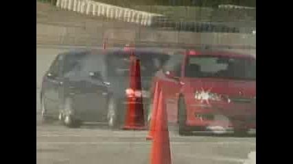 Saab Performance Team