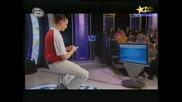 Рекордите На Гинес-Най-Бързо Писане На SMS! 07.09.2008