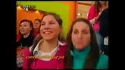 Helena Paparizou - Kafes Me Tin Eleni (1)