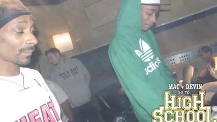 New... Snoop Dogg & Wiz Khalifa - Smokin' On