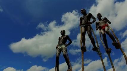 Ари - едно от племената на Етиопия (