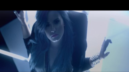 Demi Lovato - Neon Lights (Оfficial video)