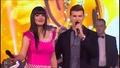 Marko Gacic i Jelena Krsmanovic - Ti i ja ( Tv Grand 01.01.2016.)