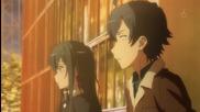 Yahari Ore no Seishun Love Comedy wa Machigatteiru S2 13 Eng sub final
