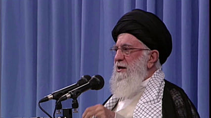 Iran: Khamenei rules out negotiations with US