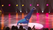 So You Think You Can Dance (season 7 Week 6) - Jose Solo - Breaking