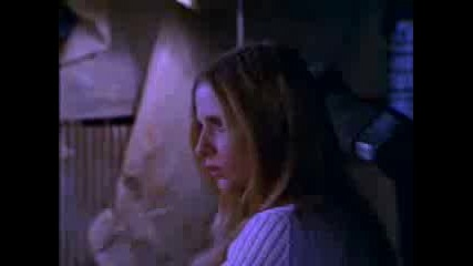 Buffy - Someone To Die For