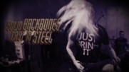 превод: Hammerfall - Built To Last Official Lyric Video