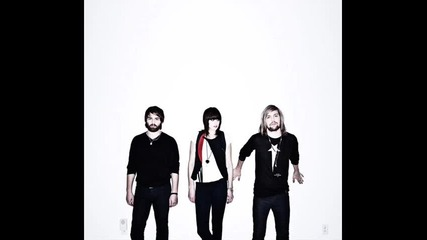[new Moon] Band of skulls - friends [soundtrack]