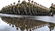Минск - столицата на последната диктатура в Европа!