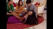 Семейство Раджванш разбират че Садна и Рагини са бременни