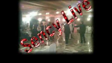Sency Live 2008
