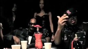 Snoop Dogg Feat. Young Jeezy & E - 40 - My Fucn House ( H Q )