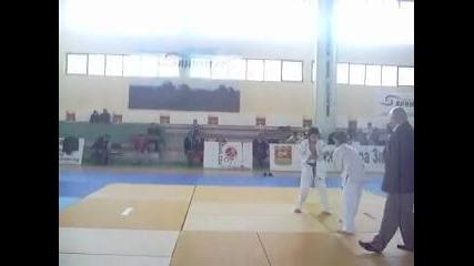 Арман джудо финал Ст.загора
