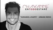 Chayanne feat. Yandel - Humanos a Marte