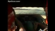 Водна Формула 1, Направо Вратотрошачка - Top Gear