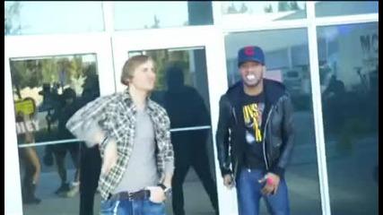 David Guetta - Memories (featuring Kid Cudi)