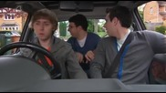 The Inbetweeners 3x05