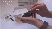 Шпионка с детектор за движение и тъчскрийн от Spy.bg