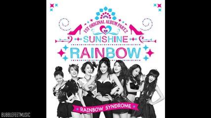Rainbow - Let's Dance [1st full album Rainbow Syndrome Part.2]