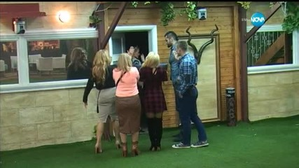 Йоана напусна Big Brother All Stars