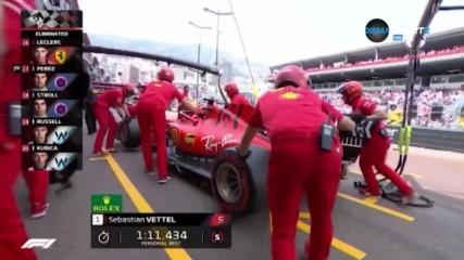 Какво се случва с Ферари