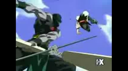 Shaman King Episode 6