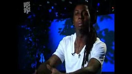 Lil Wayne - Interview