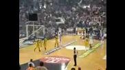 Паок - Арис - Баскетбол Публика) 3
