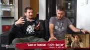 Игра на тронове vol. 2 – Inglourious Kunts Eп. LXXXVII