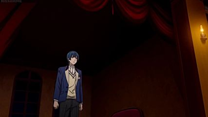 Dance with Devils - Eпизод 11 ( Engsub )