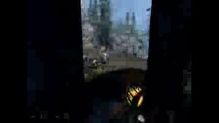 Half Life 2 Episode Two Gameplay 3