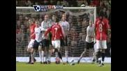 19.03 Манчестър - Болтън 2:0 Кристиано Роналдо Изумителен гол