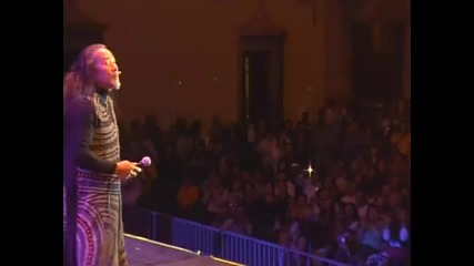 Kitaro - The Light Of The Spirit from Live in Zacatecas, Mexico on 04 07 2010