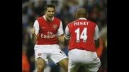Arsenal (nai - dobrite v sveta zaviagi)